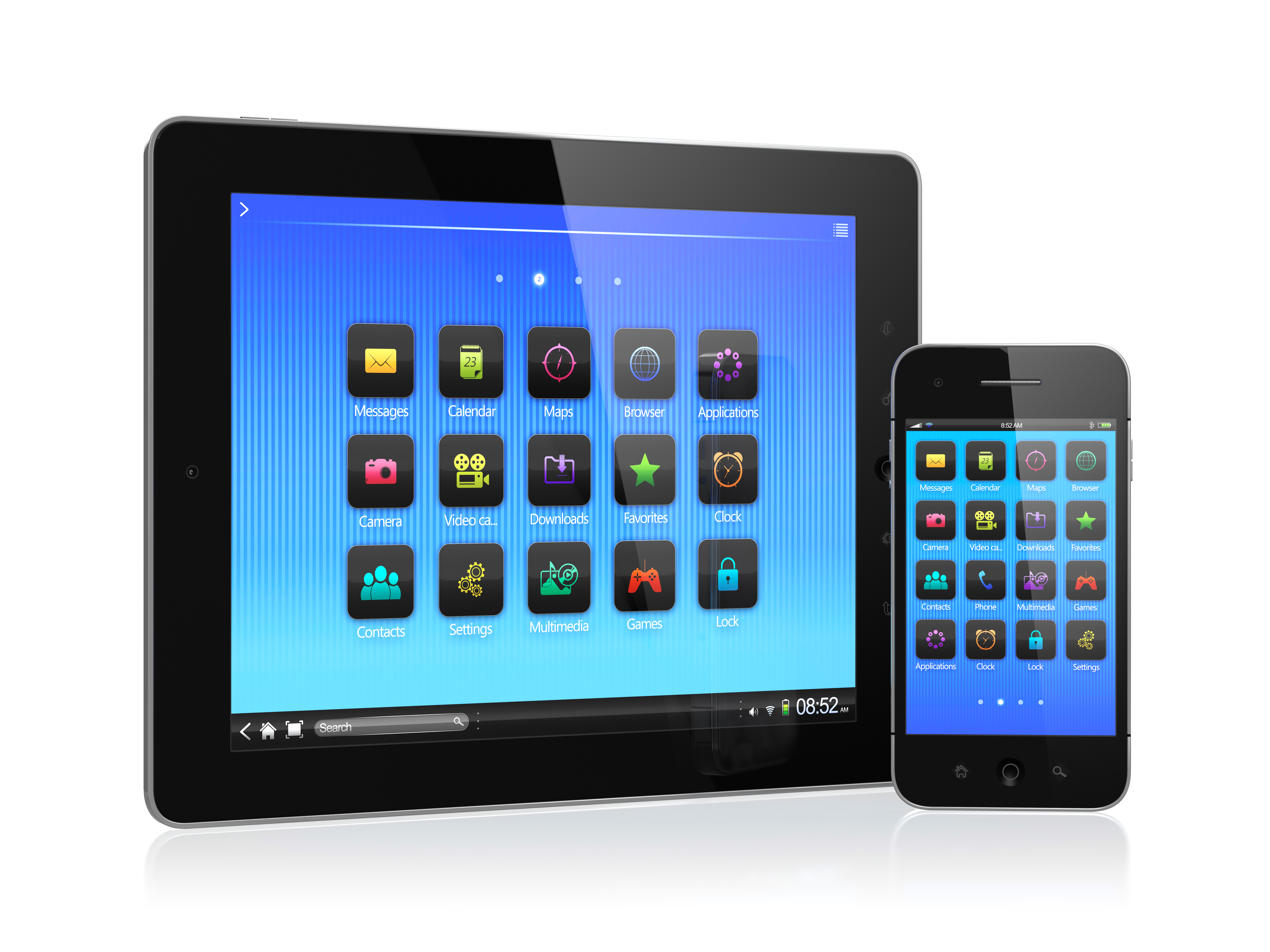 By 2013 more people will access the web through a mobile ...
